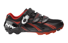 Northwave Sparta SBS black/red